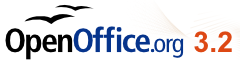 OpenOffice Writer - аналог Word в Ubuntu